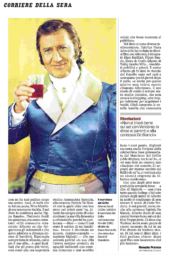 Alberto Sordi segreto - Rassegna Stampa - Corriere della Sera - parte 2