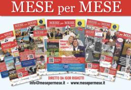 Quotidiano Mese per Mese - Diretto da Igor Righetti