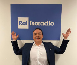 Igor Righetti - L'autostoppista - RAI Isoradio