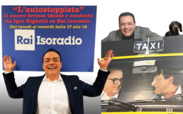 Igor Righetti - RAI Isoradio
